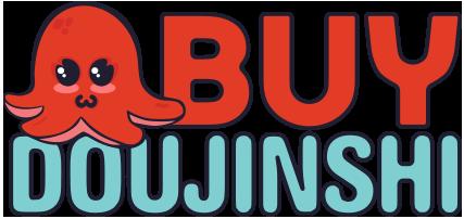 Buy Doujinshi Online Store